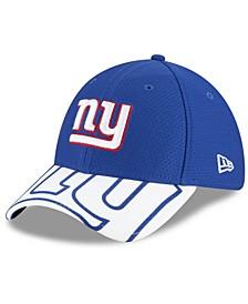 New York Giants Logo Crop 39THIRTY Cap