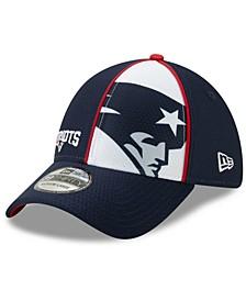 New England Patriots Panel 39THIRTY Cap