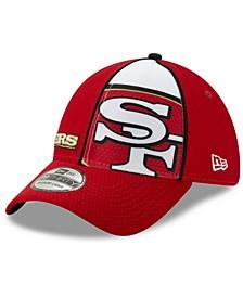 San Francisco 49ers Panel 39THIRTY Cap