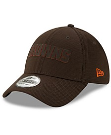 Cleveland Browns 2 Tone Mold 39THIRTY Cap