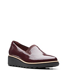 Collection Women's Sharon Dolly Platform Loafers