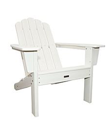 Marina Outdoor Patio Adirondack Chair