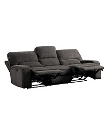 Elevated Power Recliner Sofa