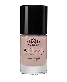 Organic Infused Gel Effect Nail Polish, 2.1 oz