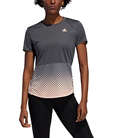 Women's Own The Run Printed ClimaLite® T-Shirt