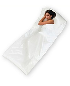 Embossed Microfiber Personal Sleep Sack