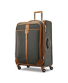 """Luxe 27"""" Long Journey Expandable Spinner"""