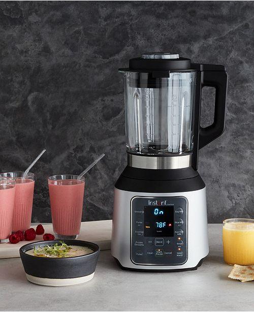 Instant Pot Instant Ace™ Nova Multi-Use Cooking & Beverage Blender