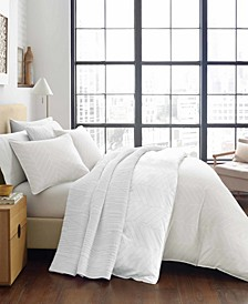 Demi Full/Queen Comforter Set