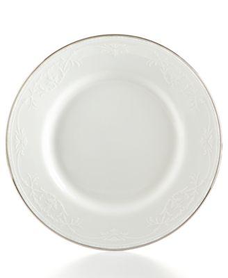 English Lace Appetizer Plate