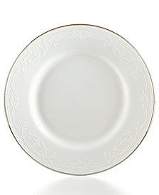 Wedgwood English Lace Appetizer Plate