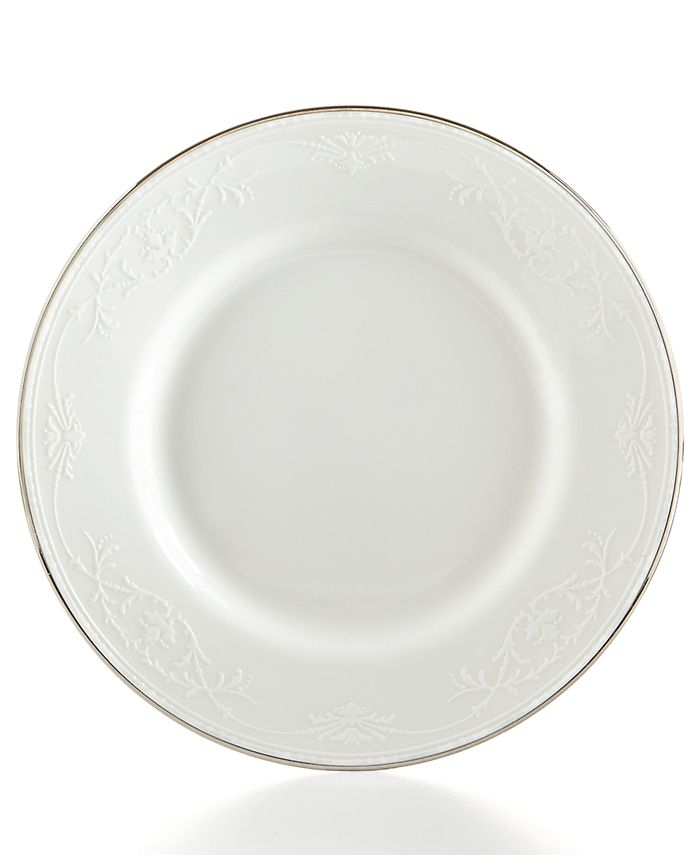Wedgwood - English Lace Appetizer Plate
