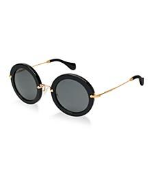 Sunglasses, MU 13NS