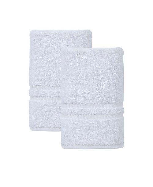 OZAN PREMIUM HOME Sienna 2-Pc. Hand Towel Set