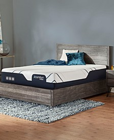 iComfort CF 3000 12'' Medium Firm Mattress Set- California King