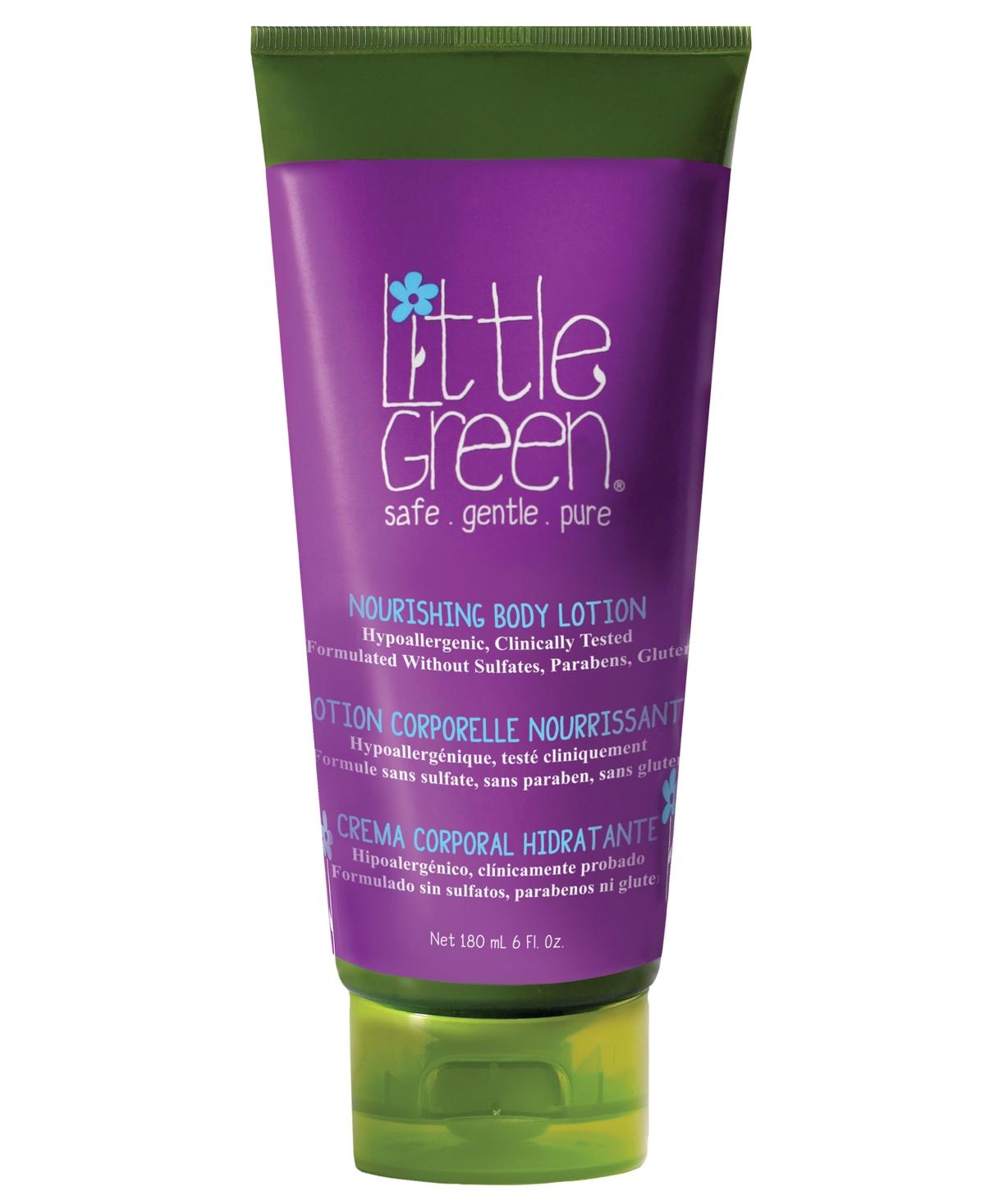 Little Green Kids Nourishing Body Lotion, 6 oz