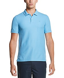 Men's Stackable Regular-Fit Polo Shirt