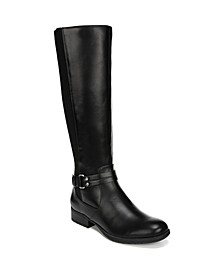 X Anita High Shaft Boots