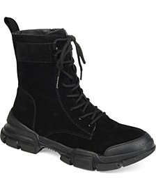 Women's Gretta Combat Boot