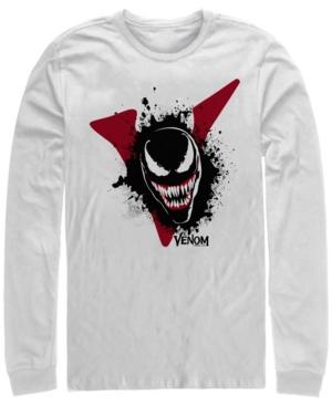 Men's Venom Big Face V Logo