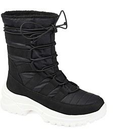 Women's Icey Fashion Winter Boot