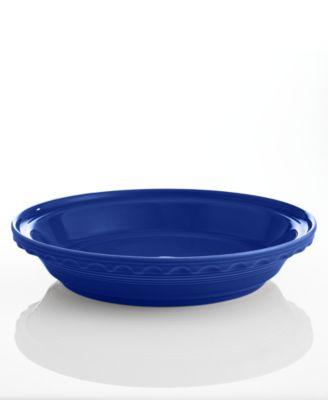 """Cobalt 10.25"""" Deep Dish Pie Baker"""