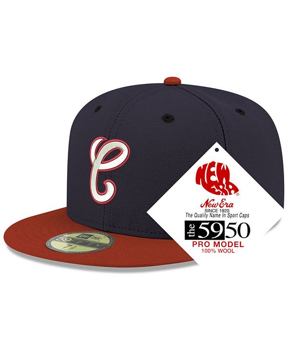 New Era Chicago White Sox Retro Classic 59FIFTY-FITTED Cap