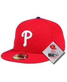 Philadelphia Phillies Retro Classic 59FIFTY-FITTED Cap