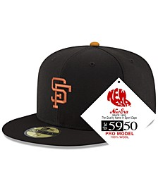 San Francisco Giants Retro Classic 59FIFTY-FITTED Cap