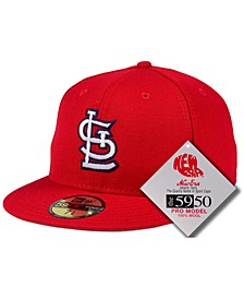 St. Louis Cardinals Retro Classic 59FIFTY-FITTED Cap