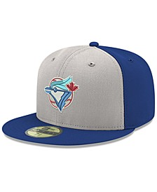 Toronto Blue Jays Retro Classic 59FIFTY-FITTED Cap