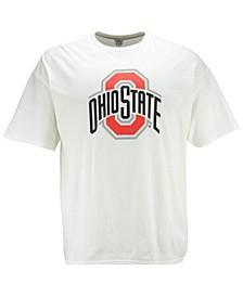 Men's Ohio State Buckeyes Identity Logo T-Shirt 3X