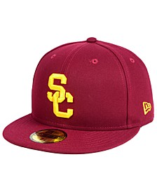 USC Trojans AC 59FIFTY-FITTED Cap