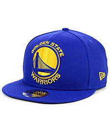 Golden State Warriors XLT Script 9FIFTY Cap