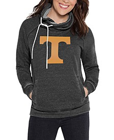 Women's Tennessee Volunteers Cowl Neck Sweatshirt
