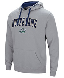 Men's Notre Dame Fighting Irish Arch Logo Hoodie