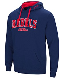 Men's Ole Miss Rebels Arch Logo Hoodie