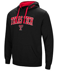 Men's Texas Tech Red Raiders Arch Logo Hoodie