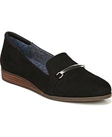 Women's Dezi Slip-on Loafers