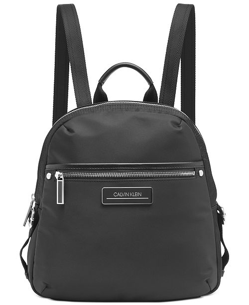 Calvin Klein Sussex Backpack