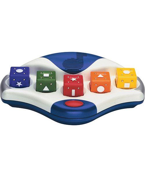 Small World Toys Neurosmith's Music Blocks