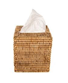 Column Tissue Box Cover