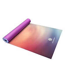 Reversible 6MM Yoga Mat