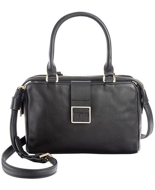 Kenneth Cole New York Christie Leather