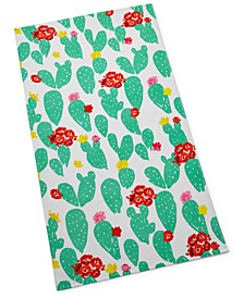Prickly Pear Beach Towel, Created for Macy's