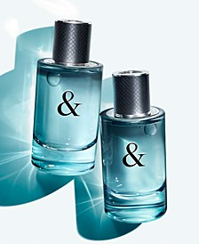 Men's Tiffany & Love Collection