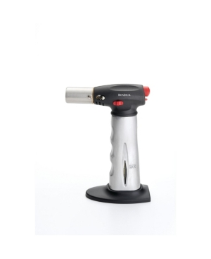 BonJour Chef's Tools Butane Culinary / Creme Brulee Torch