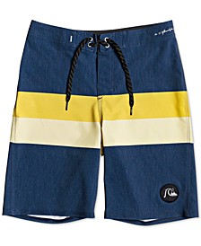 Big Boys Highline Swim Trunks