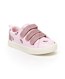 Oshkosh Toddler and Little Girls Casual Shoe