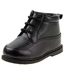 Baby Boys High Top Shoes